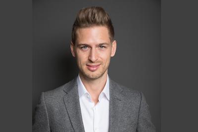 Christian Deerberg, Mitglied des Verwaltungsrates seit Juli 2021