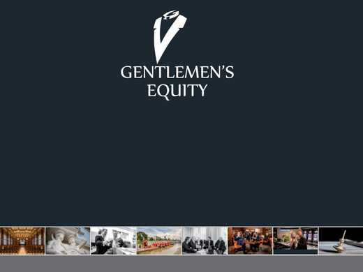 Gentlemen's Equity - Image Map