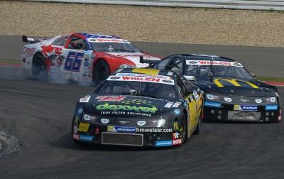 NASCAR-Engagement möglich